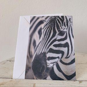 💌 Three Animal Cards - blank
